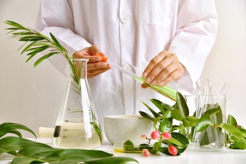Why Us - Ingredients | 為什麼是我們 - 配方