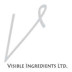 Visible Ingredients Ltd 商標